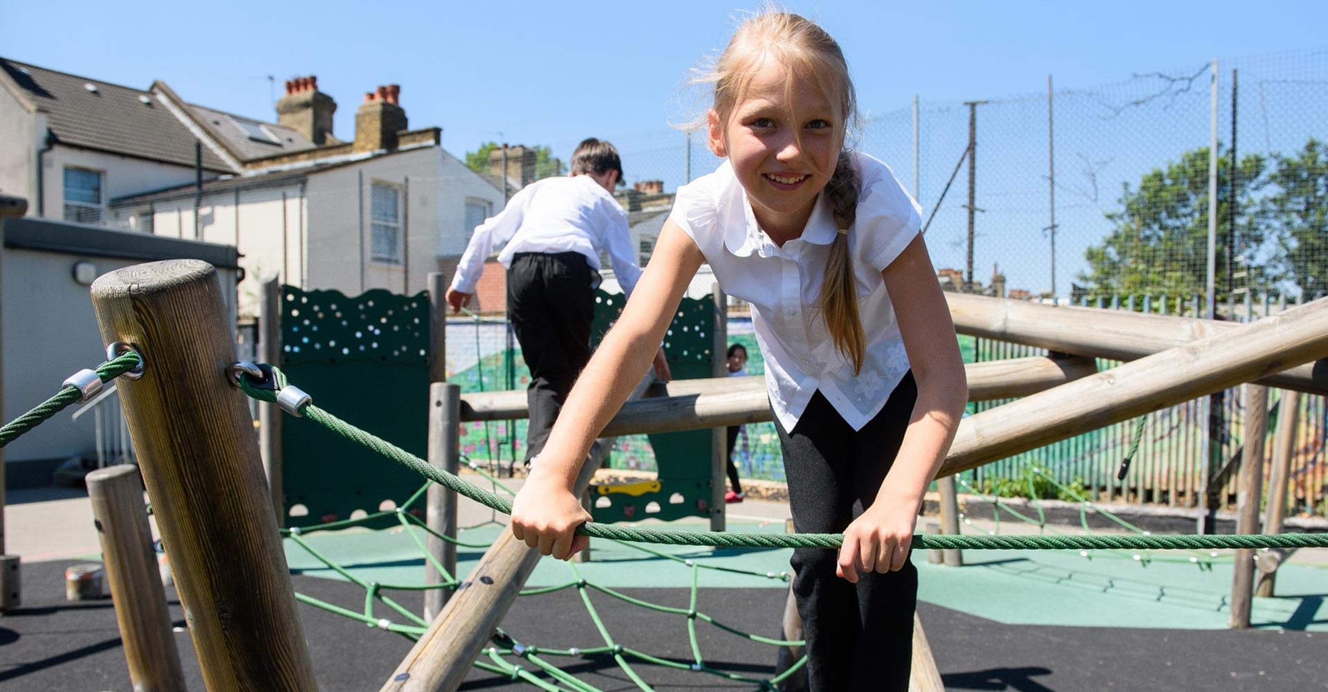 Life at Upton Cross Primary School